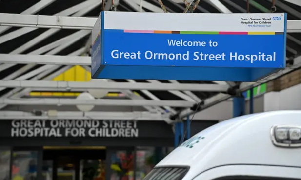 Most children with PIMS have been taken to one of the NHS's network of 23 hospitals with a PICU, such as the Great Ormond Street children's hospital in London. Photograph: Justin Tallis/AFP/Getty
